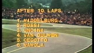 Assen 1980 500cc race