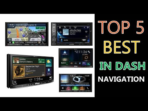 Best In Dash Navigation