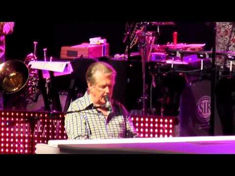 Brian Wilson & Jeff Beck - Surfin' USA Live