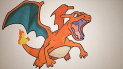 Pokémon zeichnen