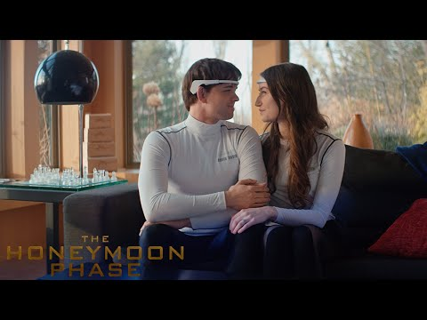 The Honeymoon Phase trailer
