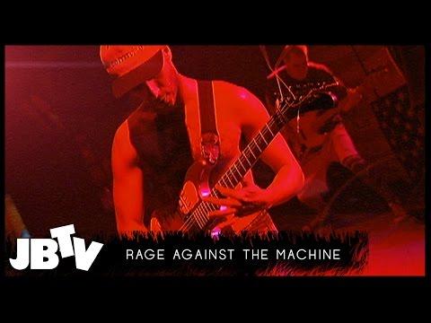 Rage Against The Machine - Bombtrack | Live @ Aragon Ballroom (1996)