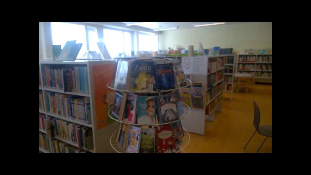 Kiteen Kirjasto