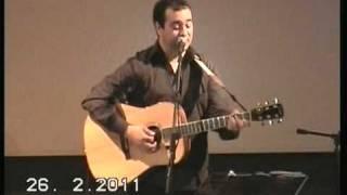 Moonlight (Bob Dylan's cover) - ciaro de una 4e11.mov