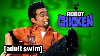 Best Robot Chicken Ever | Robot Chicken | Adult Swim