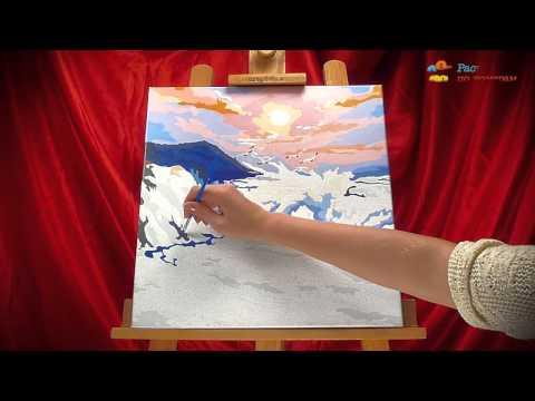 Картинки раскраски на тему птицы ЛогоПрог