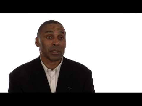 Roger Craig Talks About Professionalism