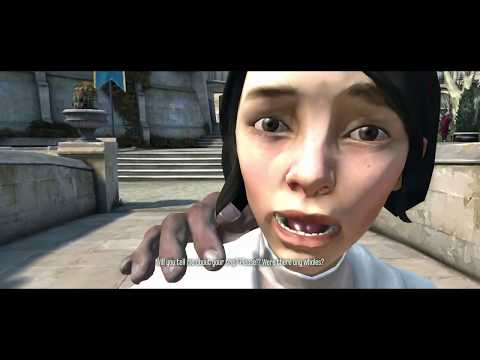 Dishonored - Definitive Edition: Hell of a Start Framed! |