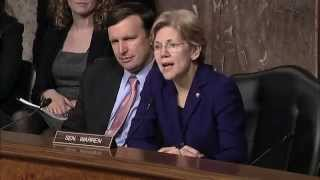 Senator Elizabeth Warren (D-MA): State Leadership and Innovation in Disability Employment