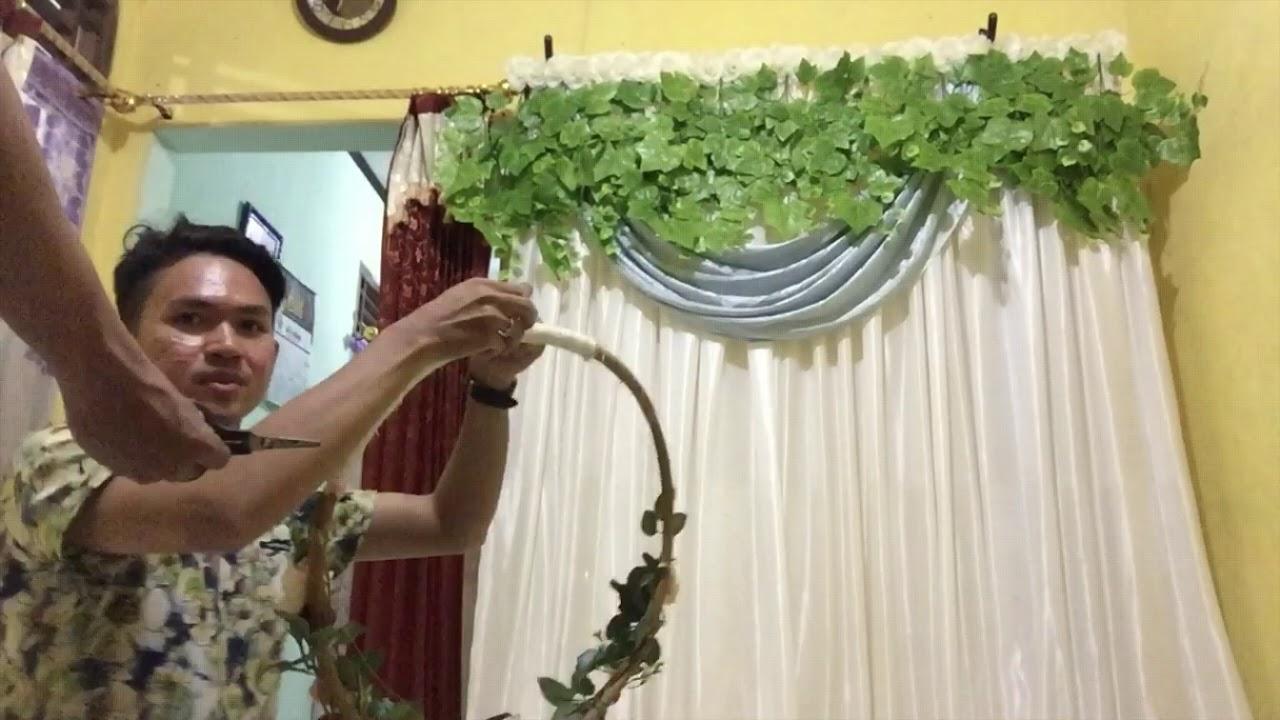 Dekorasi Pelaminan Terbaru By Sanggul Ayu Gallery