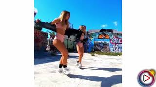 Takagi  Ketra feat. Giusy Ferreri  Sean Kingston - Amore e Capoeira (DANCE REMIX)