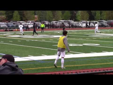 20161001 St. Joe's vs. New Brunswick (home)
