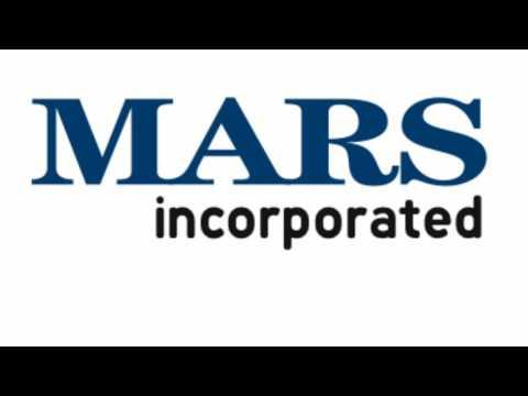 Mars Incorporated logo (2017)