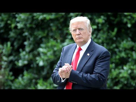 Congressman has filed to impeach President Trump