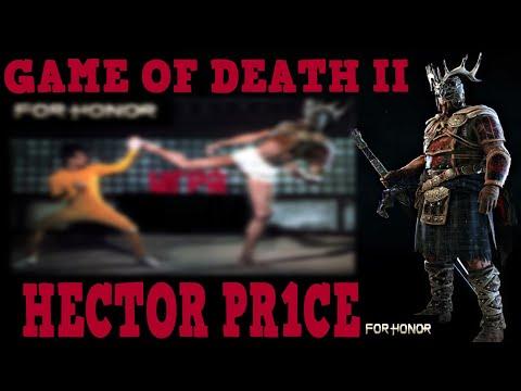 [ For Honor ] Горец - Игра смерти 2 | Highlander - Game Of Death II