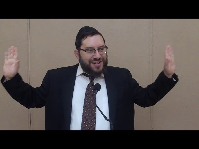 Hot and Cold: Extreme Weather Conditions In Halacha