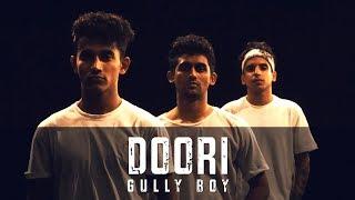 Doori - Gully Boy || Himanshu Dulani Dance Choreography