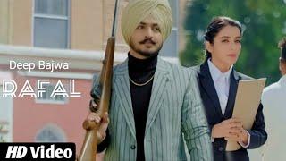 Rafal Deep Bajwa (Official Video) Sonia Maan | Teri Gut Jini Lambi Mutiyare Rafal Jatt Nal Rakhde