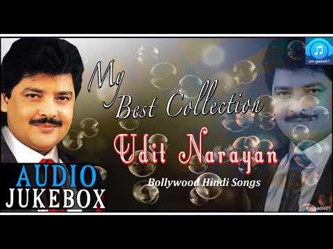 Best Of Udit Narayan  Bollywood Hindi Songs Jukebox Collection 2