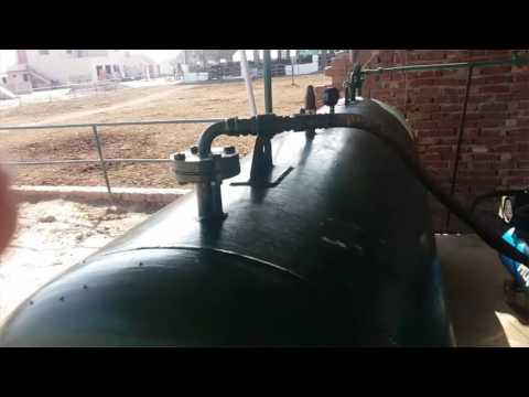 100% pure Bio Gas Generators