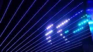 Madrix - Digital Led Streep - From Music Shop Ellectrica - Club Queen Platinum Sofia