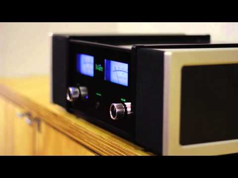 Behind The Sound®: Introducing the McIntosh McAire