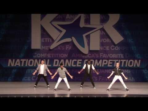 Best Hip Hop // I'M IN LOVE - Turning Pointe Academy of Dance [Indianapolis, IN]