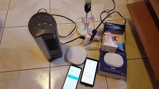 smartthings remote