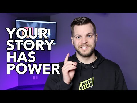 Your Story Has