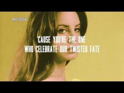 lana-del-rey---queen-of-disaster-lyrics