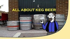 How do Beer Kegs Work? - All About Kegs - Draught Beer Explained