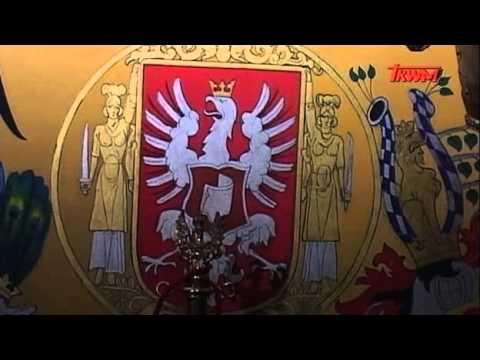 Dokument Kahlenberg Polska Enklawa Jan III Sobieski Odsiecz Wiedeńska PL