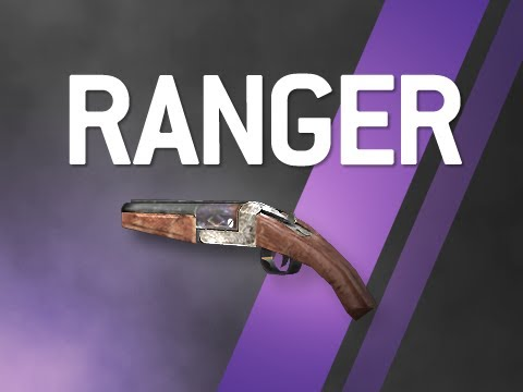 Ranger - Modern Warfare 2 Multiplayer Weapon Guide