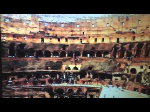 Visiting Rome - Final FSU Summer Assignment