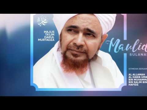Ijazah Habib Umar Al Musalsal Bil Mahabbah 27 Muharram 1438h
