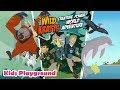 Wild Kratts World Adventure - PBS KIDS