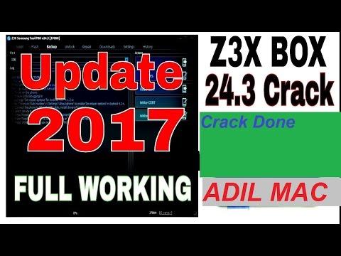 Z3X BOX samsung tool pro v24.3 full Crack 100%