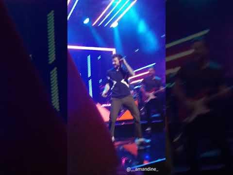 Liam Payne - Familiar - 19/12/18 - Koko, London with Melody Virtual Reality Mp3