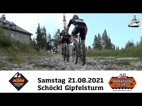Grazer Bike-Festival Stattegg Schöckl Gipfelsturm Small
