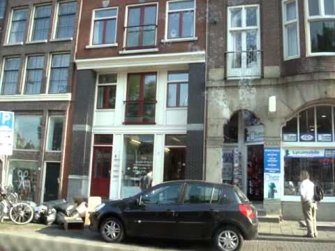 Amsterdam Tram City Tour
