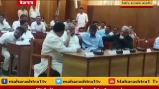 Marathi Mayor and Vice Mayor elected in Belgaum municipal