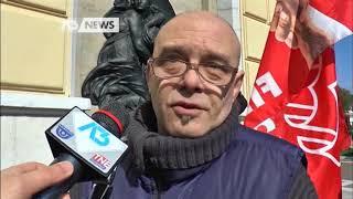 TRONY CHIUDE LE SEDI IN VENETO, 75 LAVORATORI A CASA