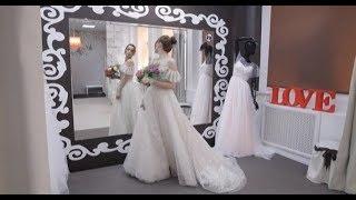 5 правил выбора свадебного платья