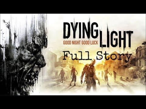Dying Light Full Playthrough 2019 Longplay No Death