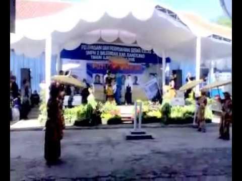 Upacara Adat SMPN 2 Baleendah |Traditional Ceremonies