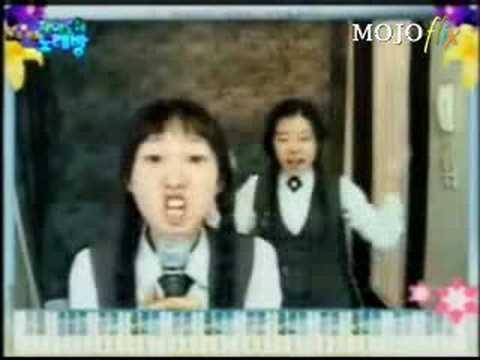 Extreme Korean Karaoke