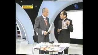 Enrique Márquez desenmascara a Sai Baba - Memoria (15-05-2000)