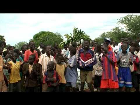 The Valentino Achak Deng Foundation Story