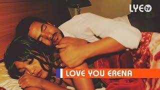 LYE.tv - Daniel Tekeste (Chapiko) - Bado | ባዶ - New Eritrean Music 2018