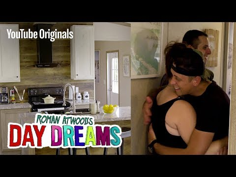 Our Grand Finale!! - Roman Atwood's Day Dreams (Ep 7)